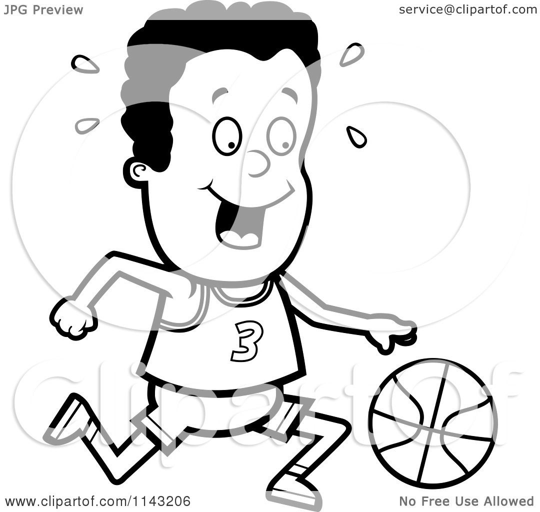 Flaming Basketball Coloring Pages Sketch Coloring Page