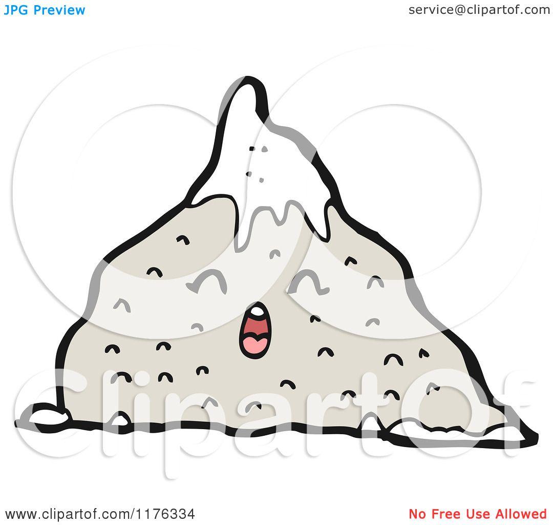 Snowy Clipart