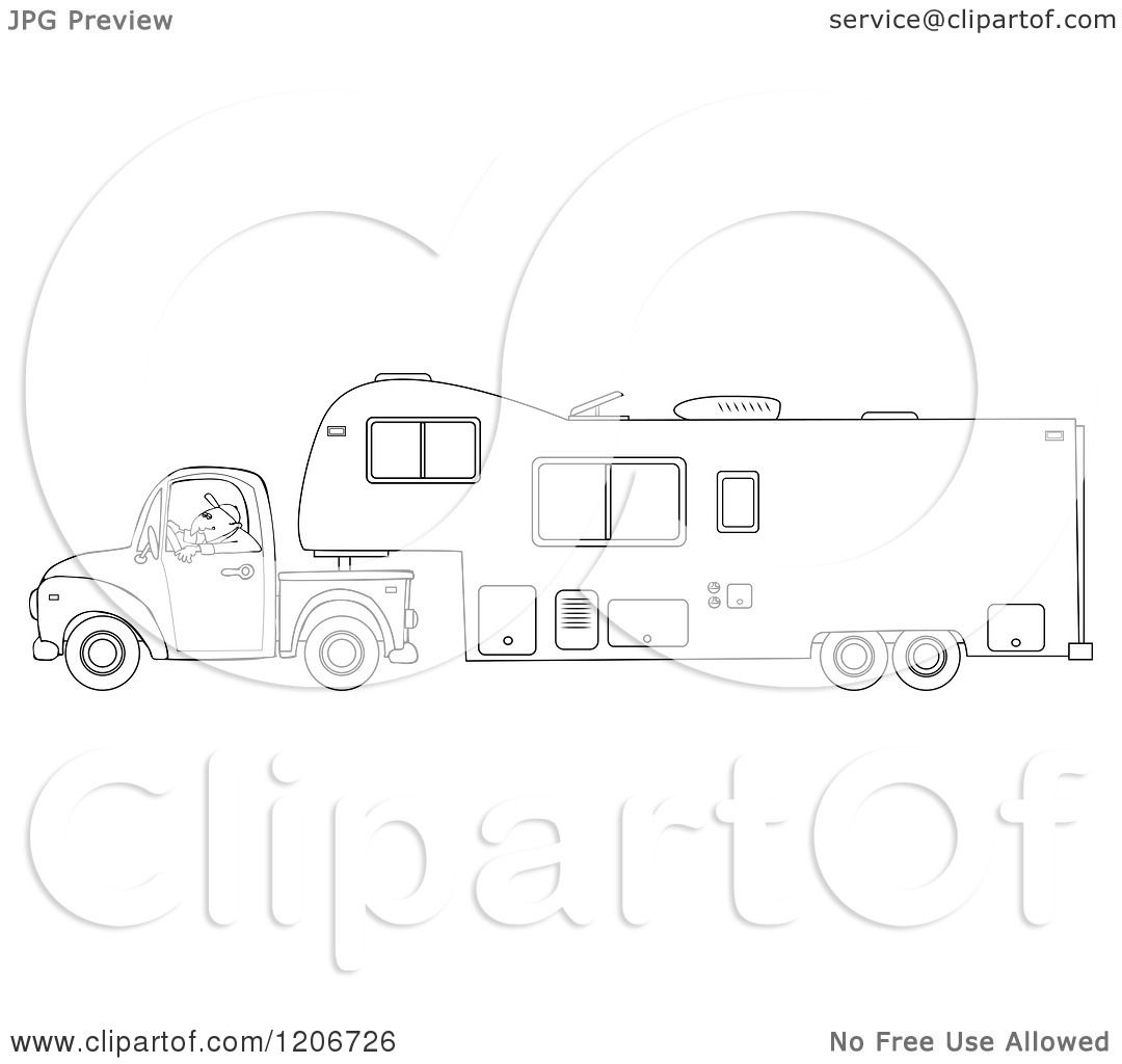 Pickup Truck Campers