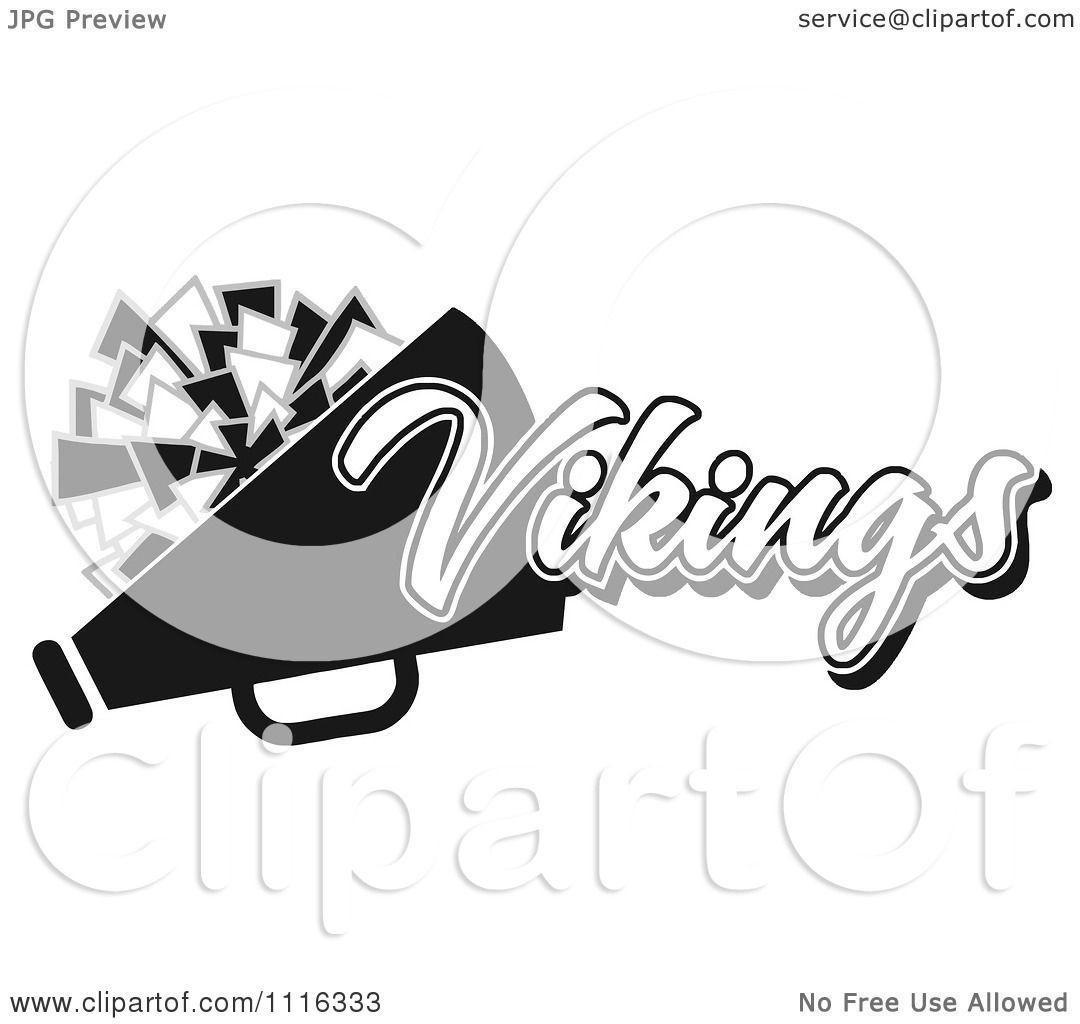 Cheerleader Clipart