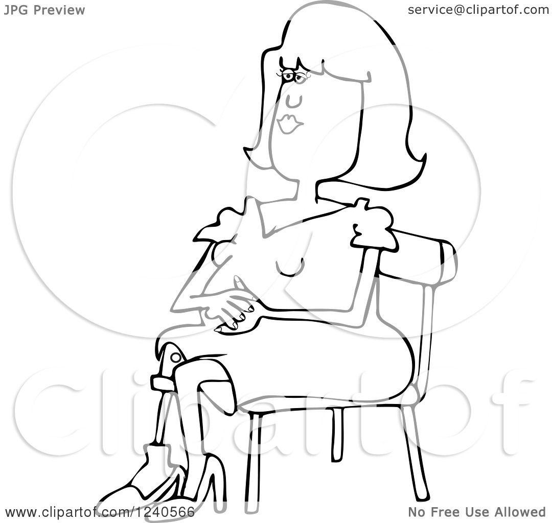 Leg Clipart