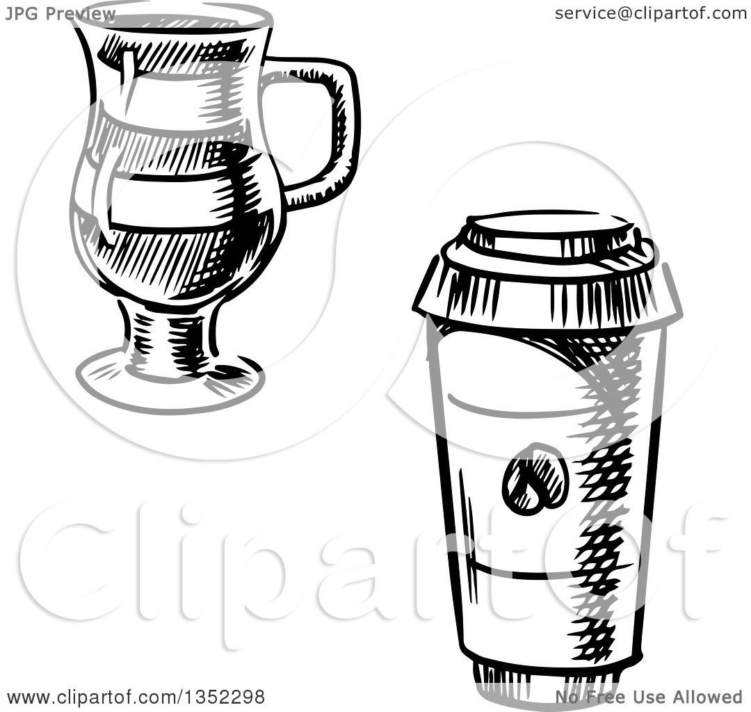 Coffee Clipart Free