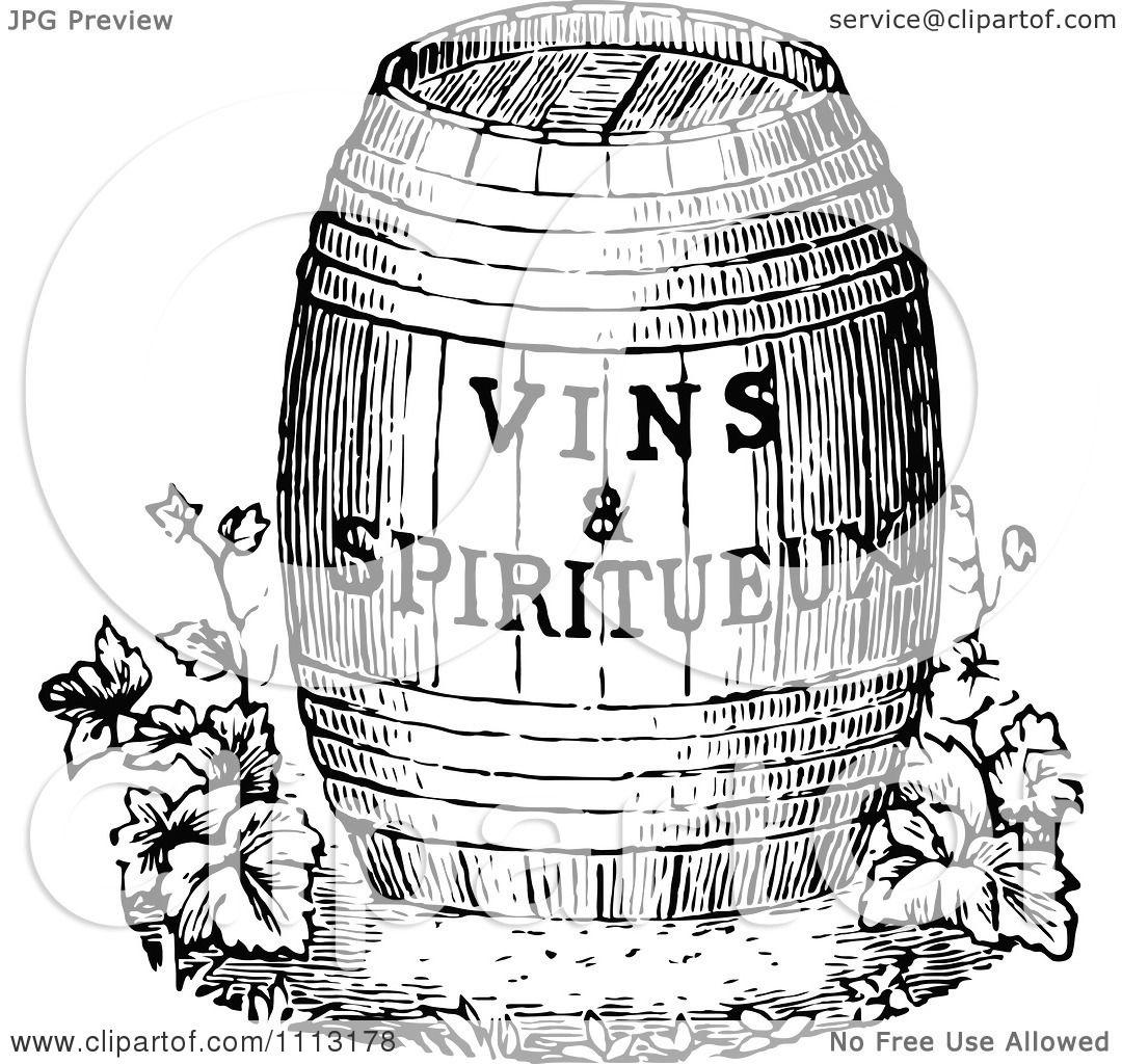 Clipart Wine