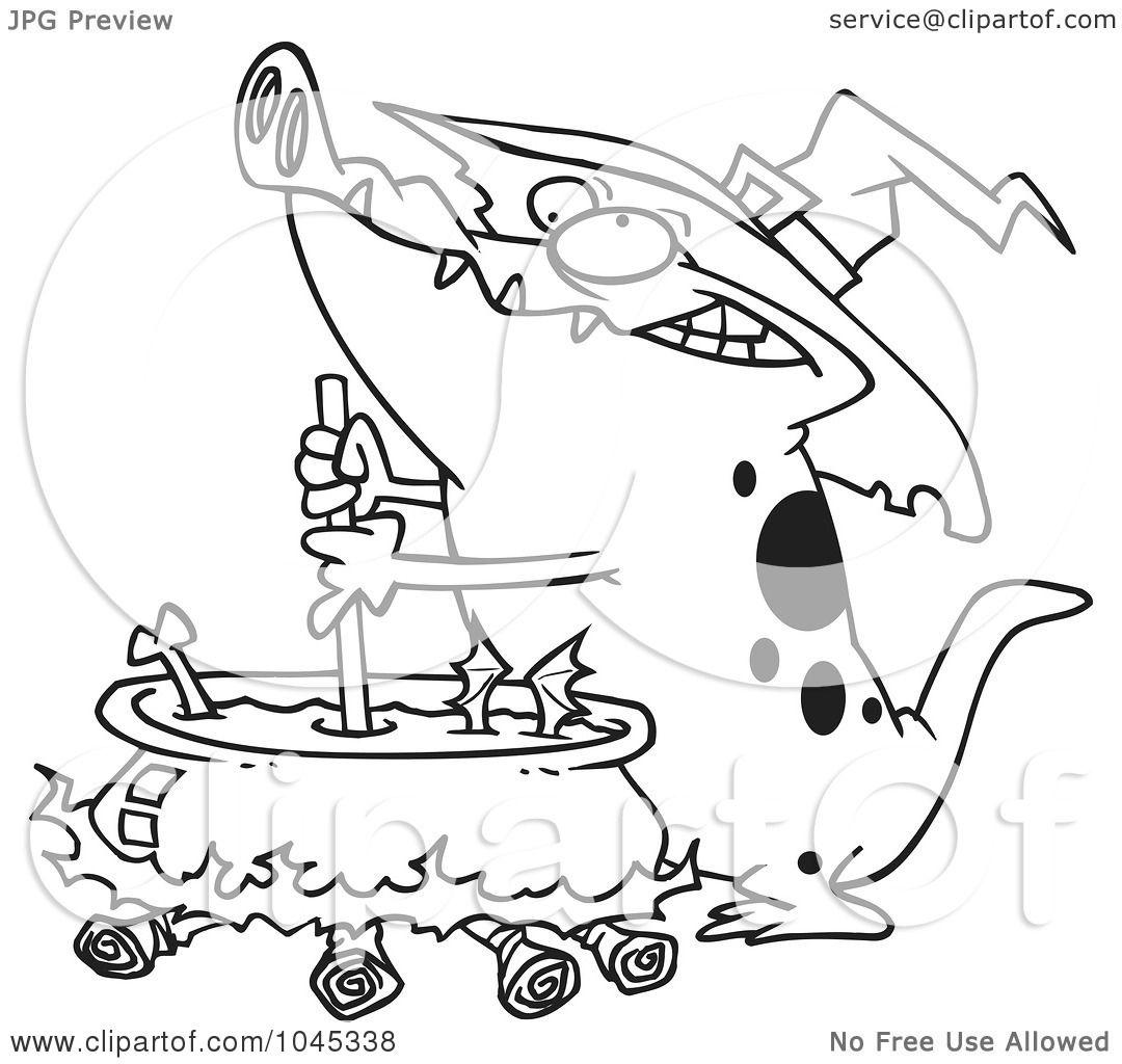 Diagram Of Crocodile