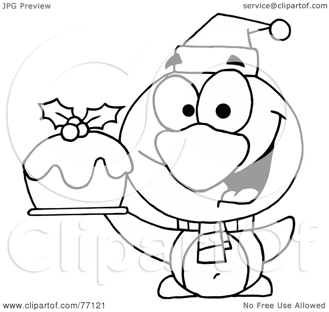 Clipart Penguin