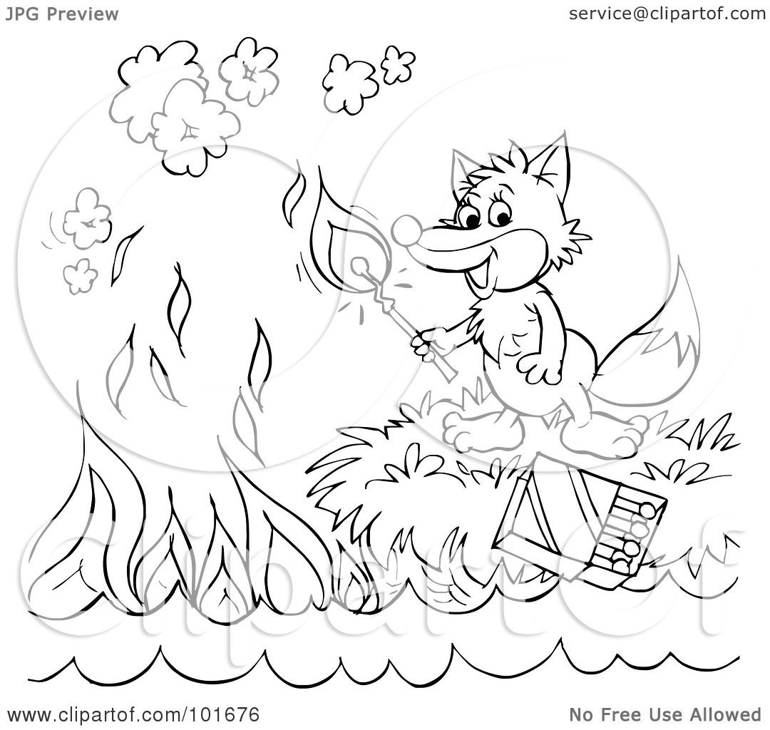 fox web page