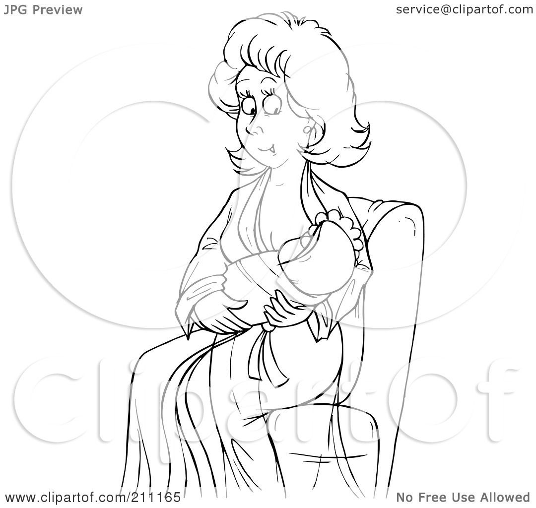 Free Coloring Pages Of Baby Royalty