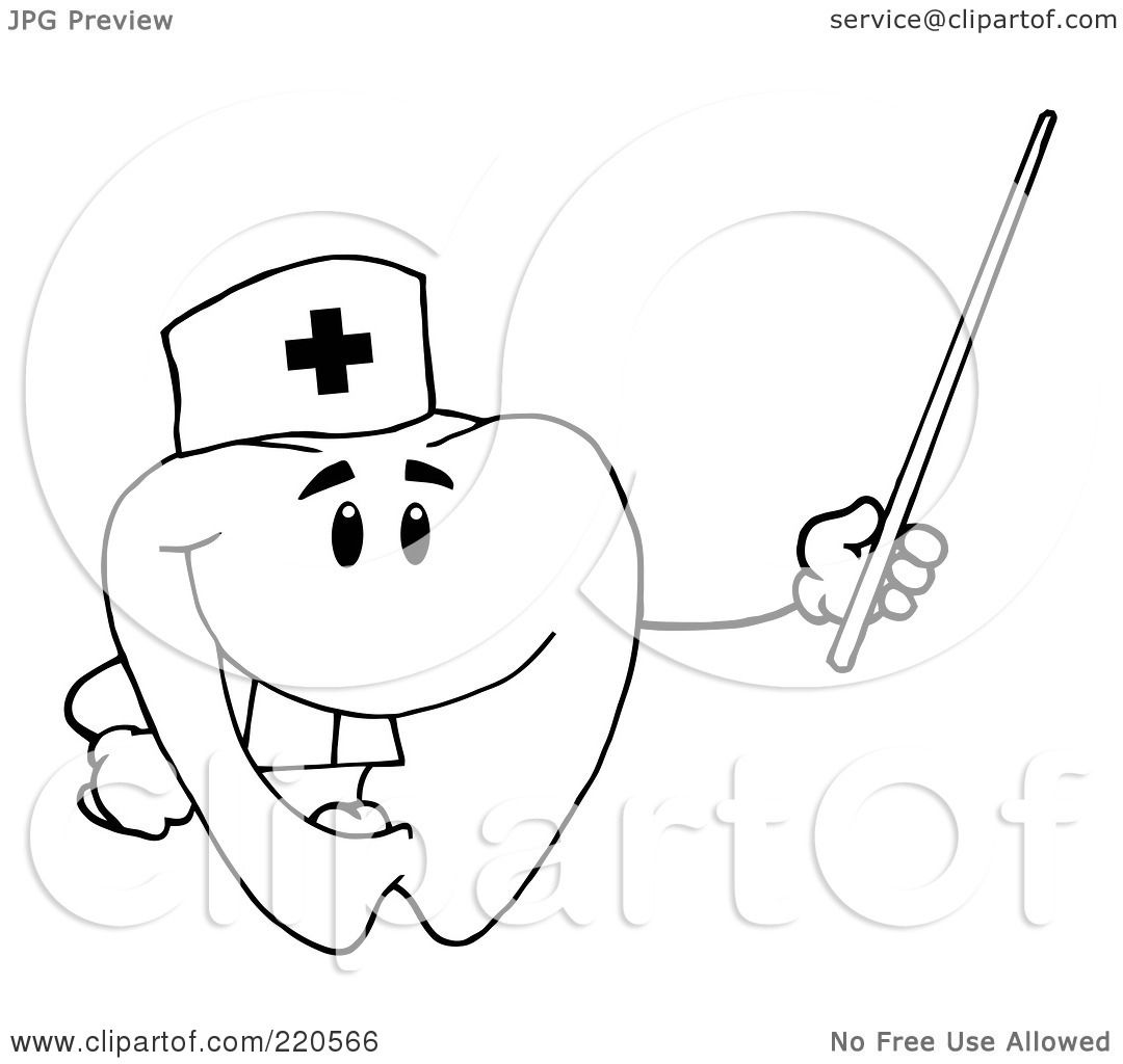 Nurse Clipart Free