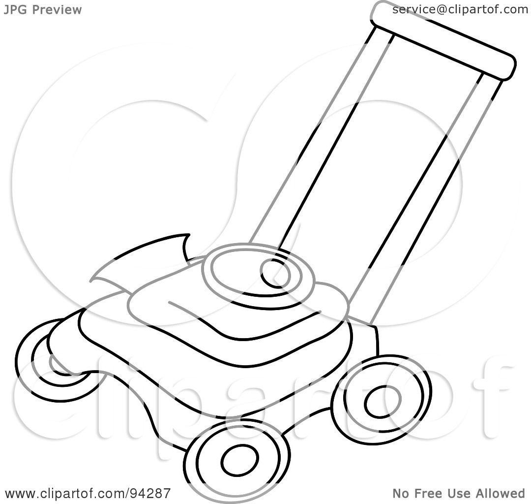 Lawn Mower Racer
