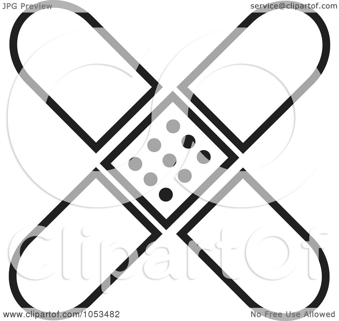 Royalty Free Vector Clip Art Illustration Of A Black And