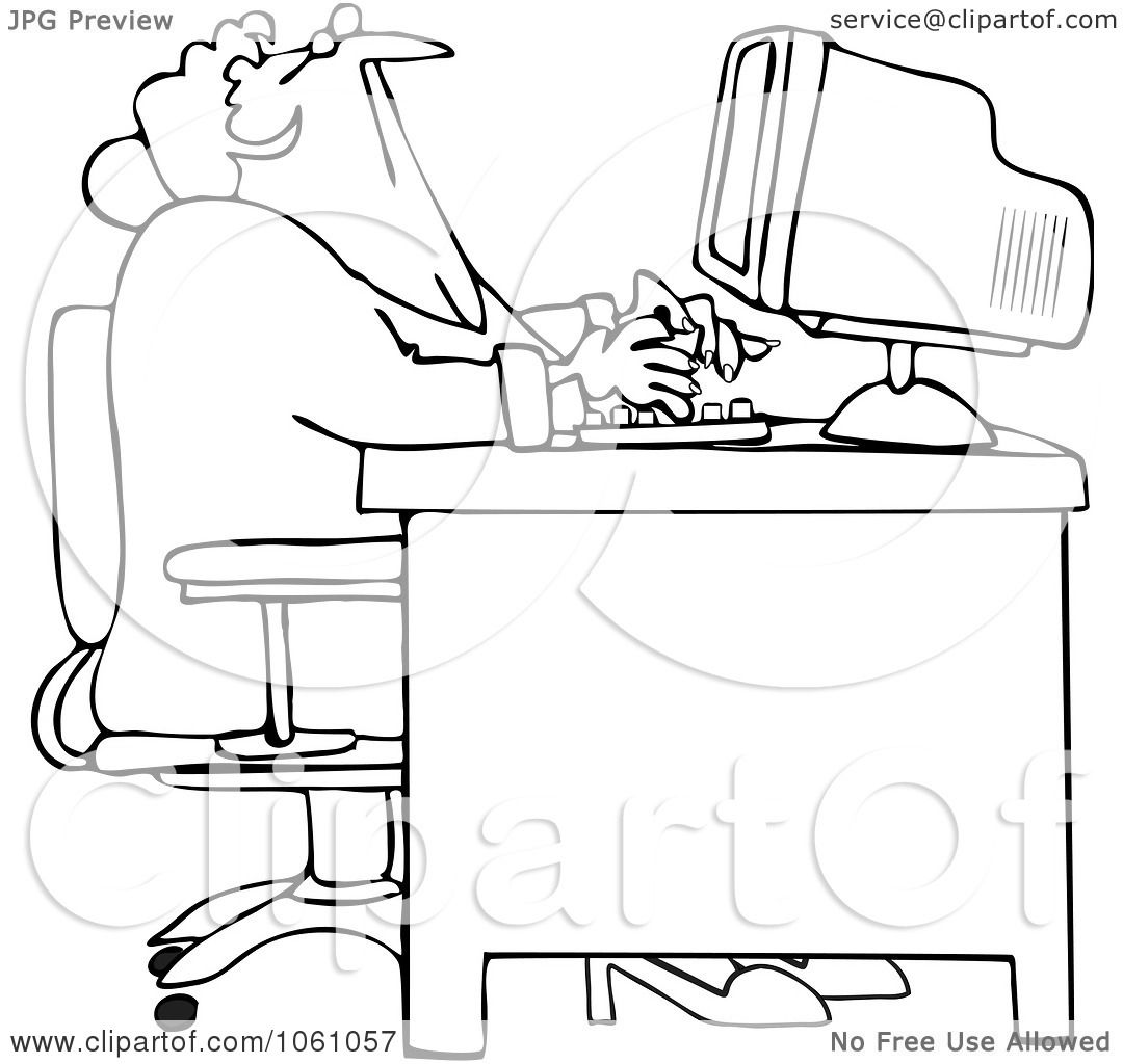 Laptop Clipart Free