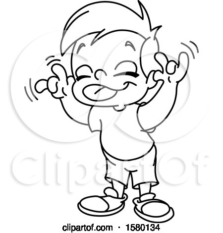 Royalty Free Stock Illustrations Of Coloring Pages By