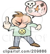 209886-Royalty-Free-RF-Clipart-Illustration-Of-An-Angry-Toon-Guy-Swearing-And-Holding-Up-His-Middle-Finger.jpg