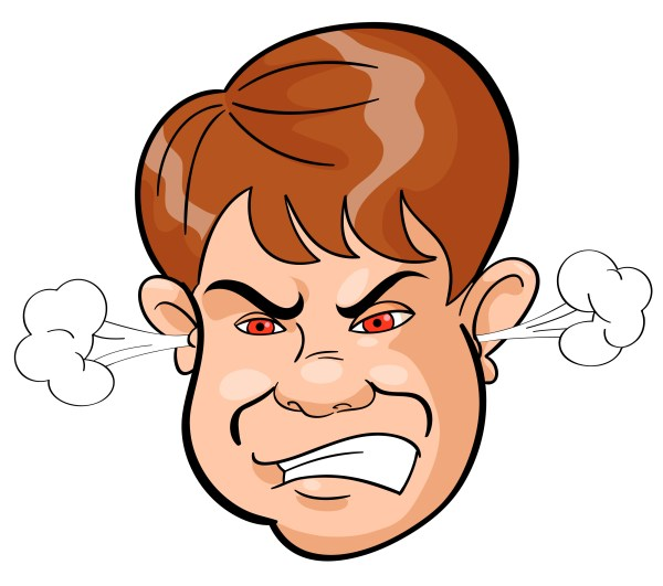 Anger Clip Art Pictures Clipart Panda Free Clipart Images