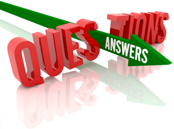 Answers Clip Art Clipart Panda Free Clipart Images