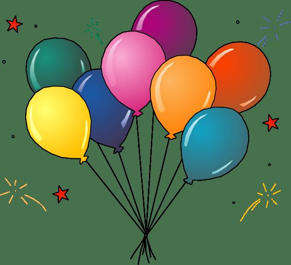 Balloon Clip Art Bordersdefault1