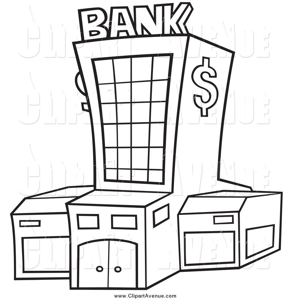 Banking Clip Art Free Clipart Panda