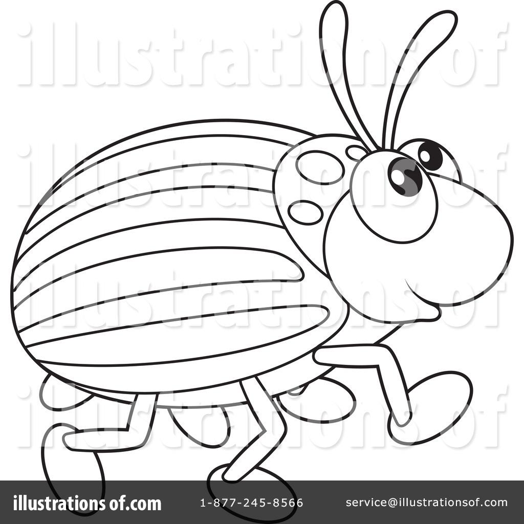 Beetle Clipart Clipart Panda