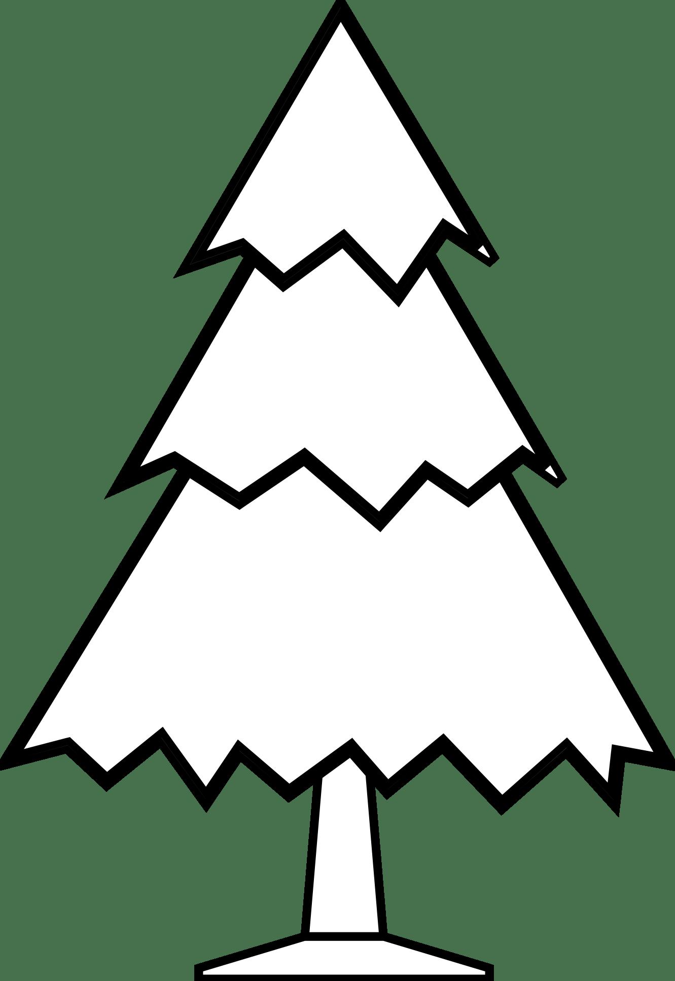 Black And White Family Tree Clipart Clipart Panda