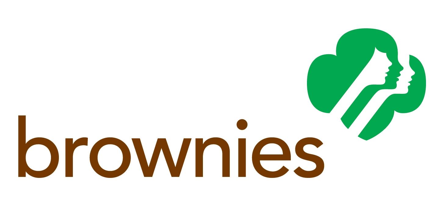 Brownie Symbol Clip Art