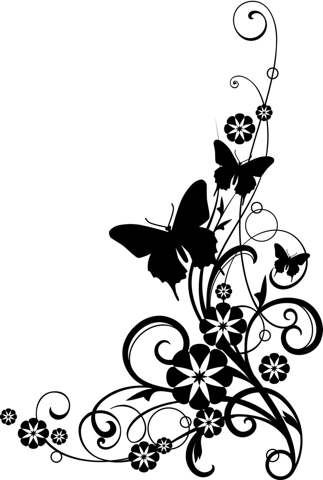 Butterfly Clipart Clipart Panda