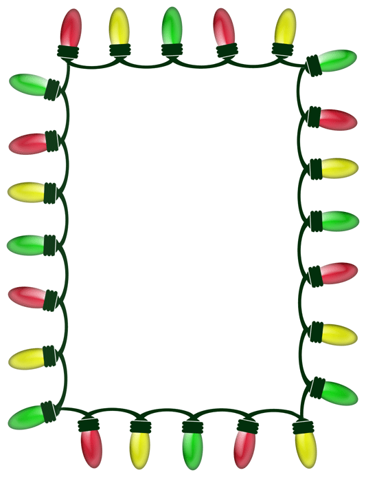 Decorative Border Clipart Formal Free On Dumielauxepicesnet