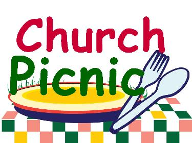 Image result for images church picnic