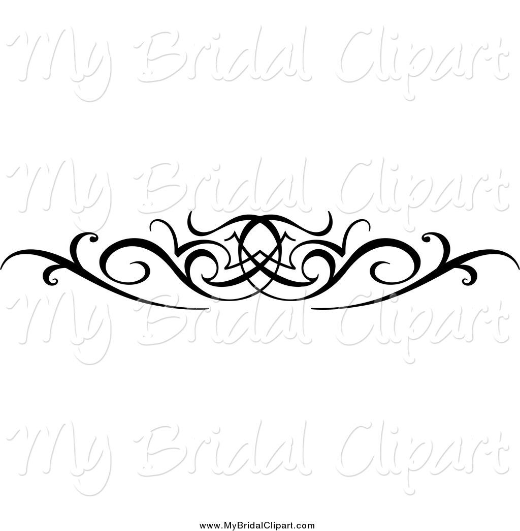Clip Art Designs For Wedding Invitations