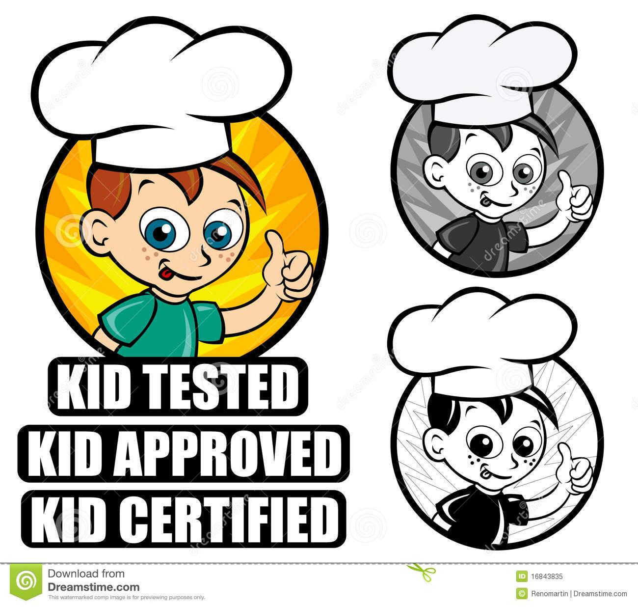 Kids Cooking Clipart Clipart Panda