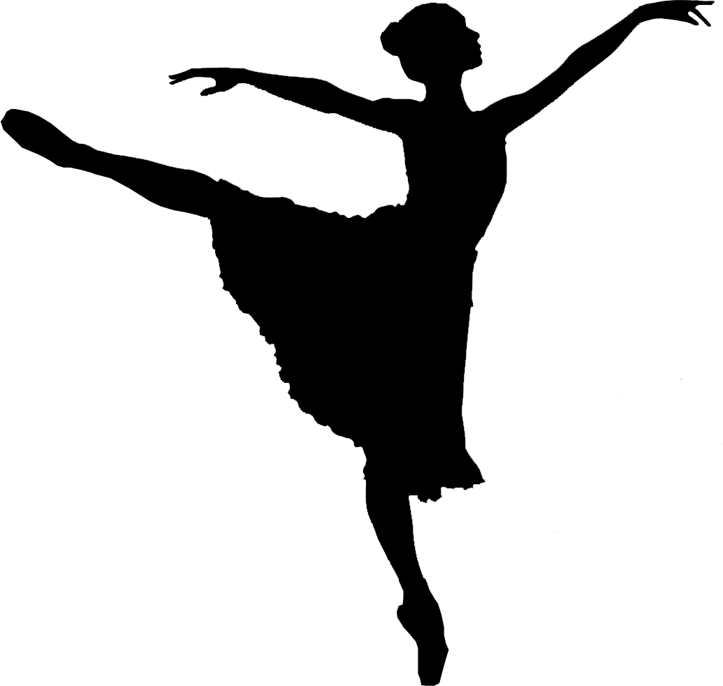Image result for free clip art ballerina transparent