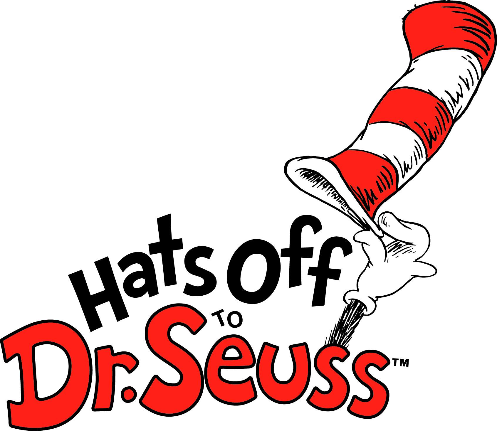 Dr Seuss Birthday Bash