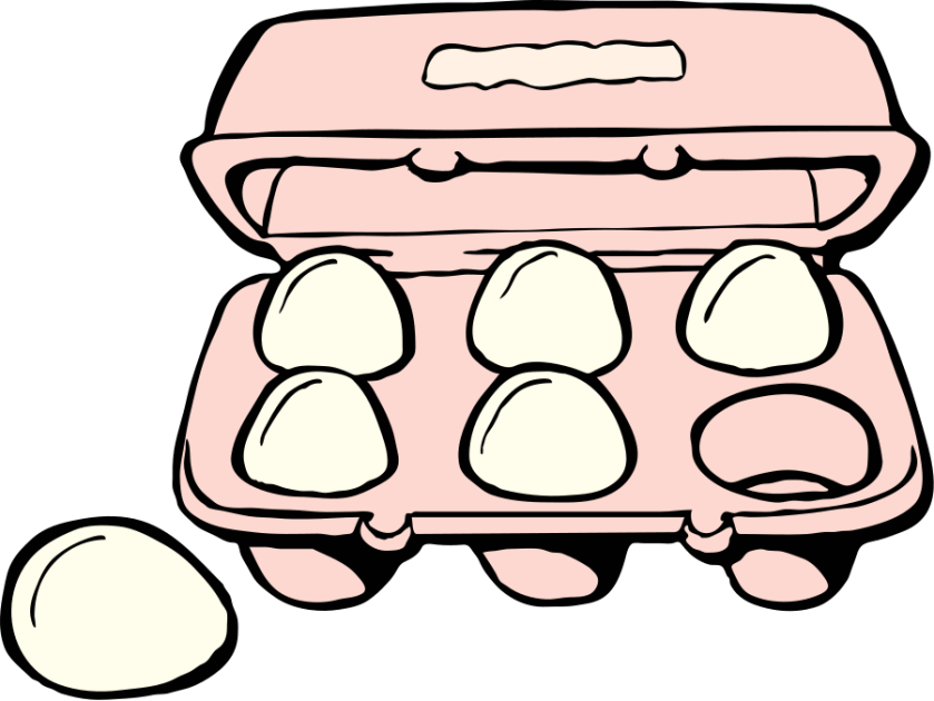 Image result for clipart eggs