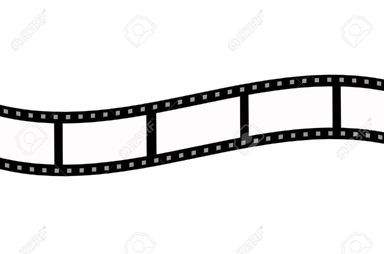 Film Clip Art Border Clipart Panda