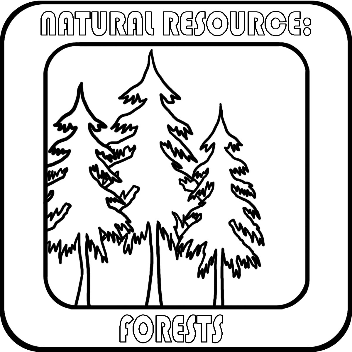 Forest Clip Art Free Clipart Panda