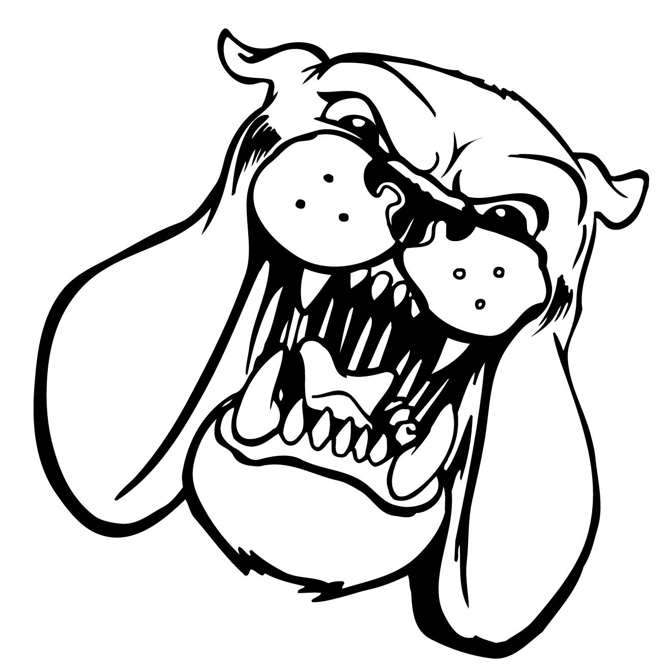 Bad Dog Bites