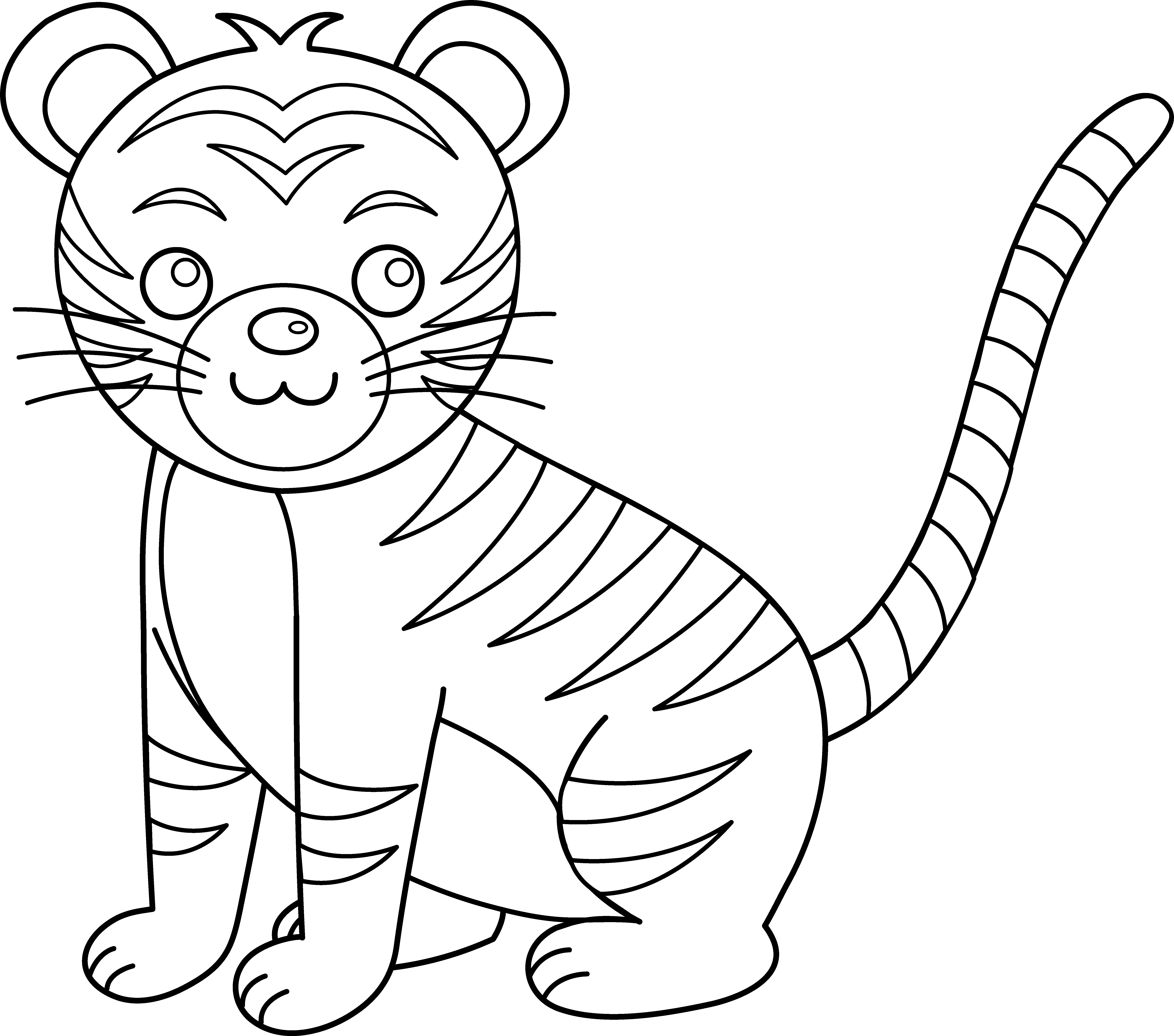 Go Sign Clipart Black And White Clipart Panda
