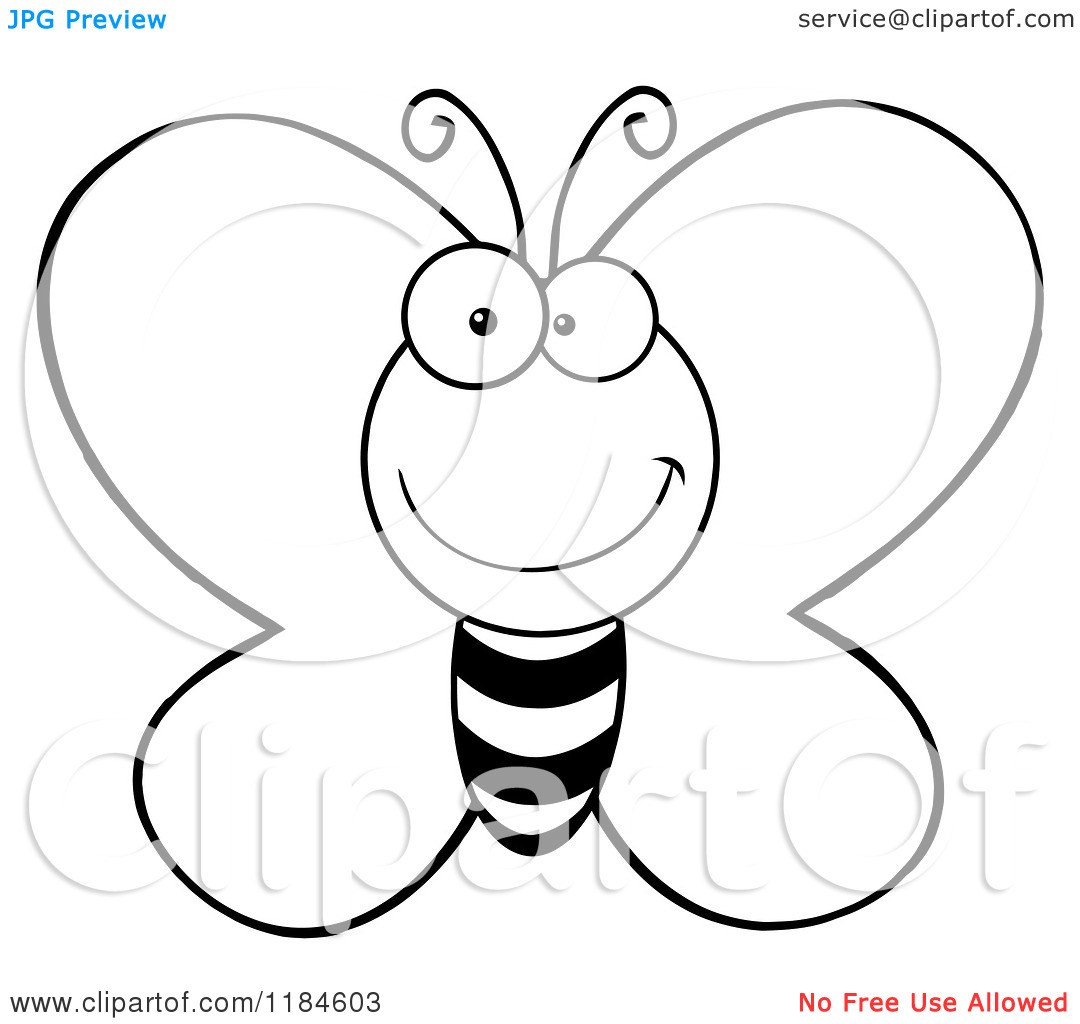 Grass Clipart Black And White Outline