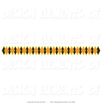 halloween pumpkin borders clip art