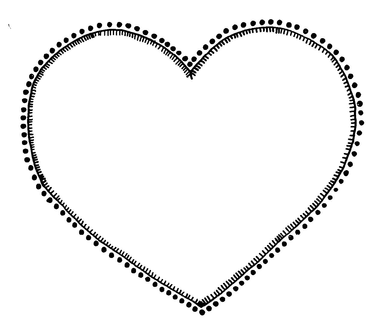 Conversation Hearts Clip Art Clipart Panda