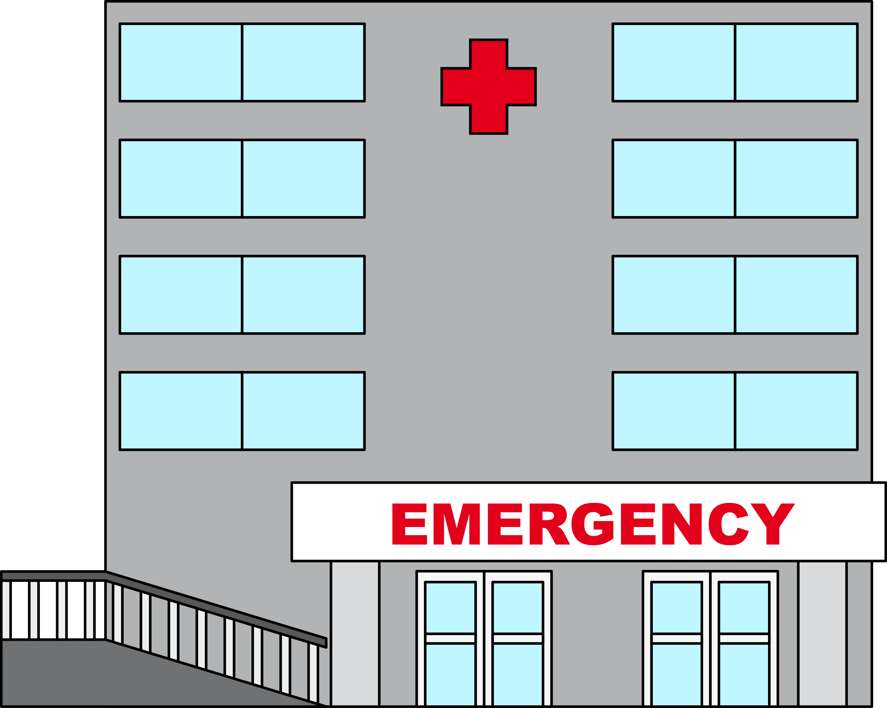 Image result for pictures of hospitals