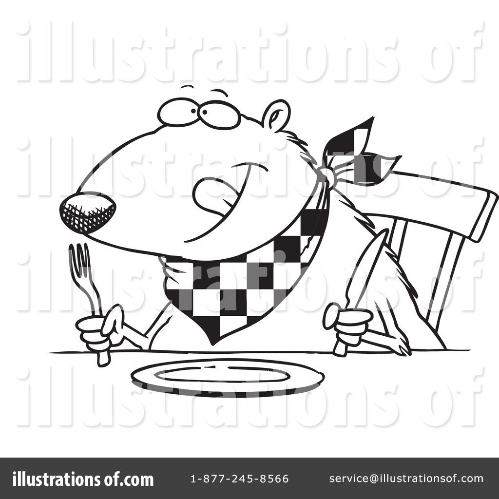 Hungry Clipart Clipart Panda