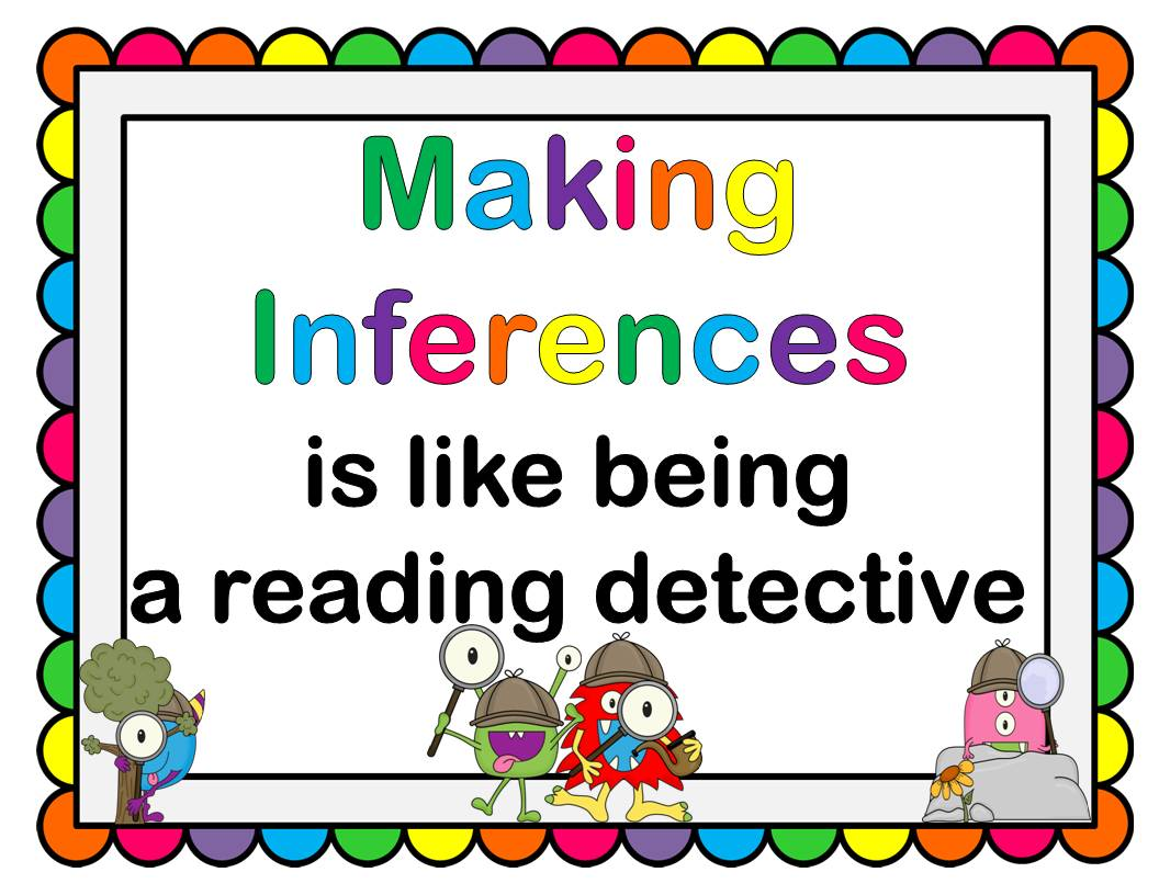 Inference 20clipart Clipart Panda