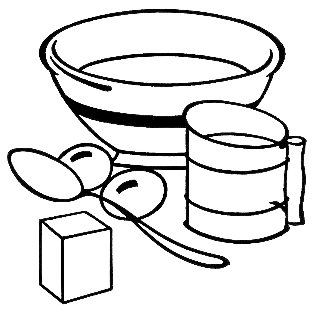 Cooking Spoon Clipart Clipart Panda