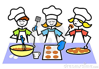 Image result for free clipart baking