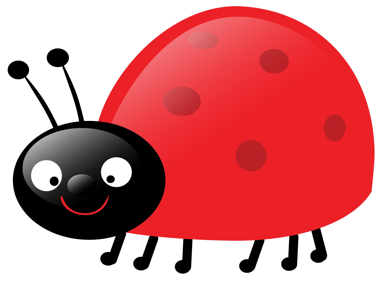 Ladybug Clip Art Free Printable Clipart Panda