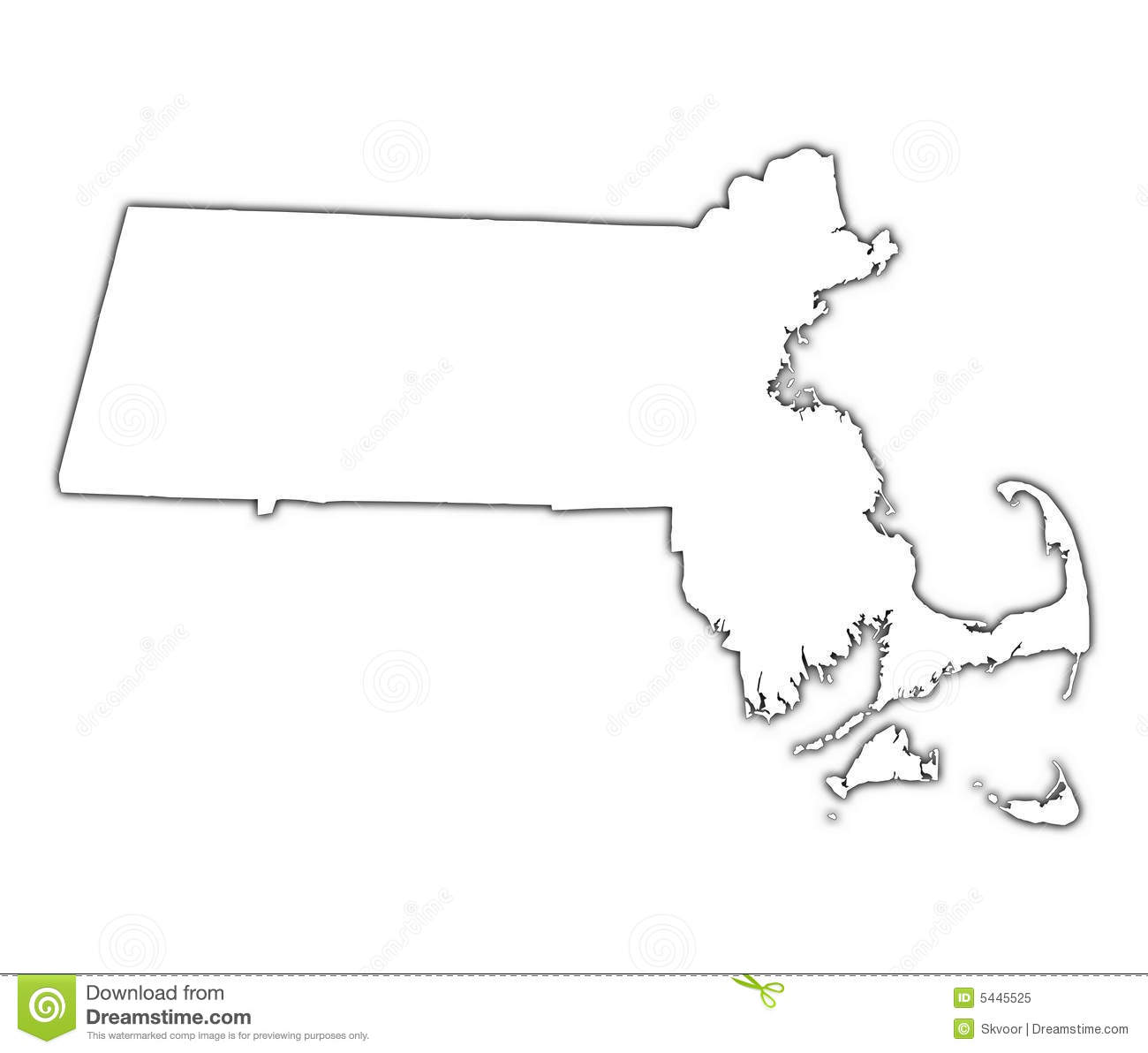 Massachusetts Clipart Clipart Panda