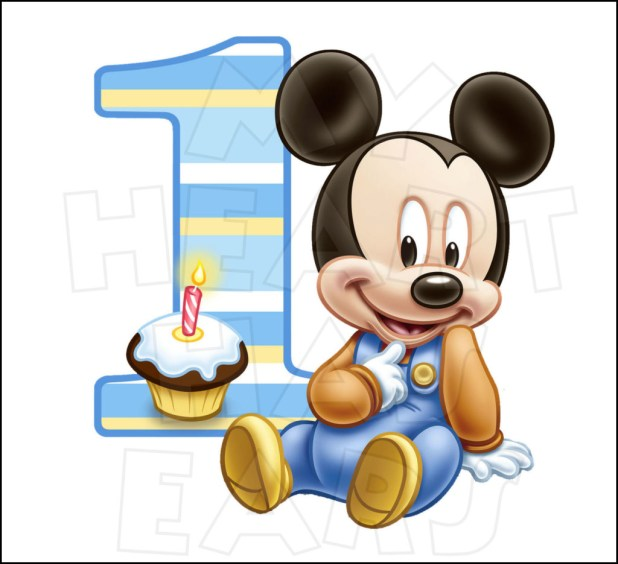 mickey mouse 1st birthday pictures wallpaper sportstle