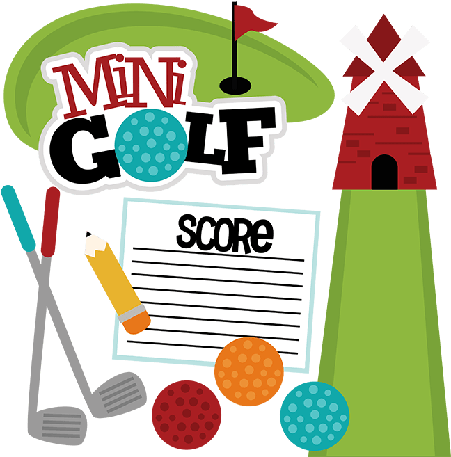 Image result for mini golf images