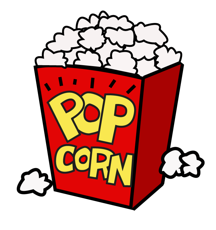 Outdoor Movie Night Clipart Clipart Panda Free Clipart