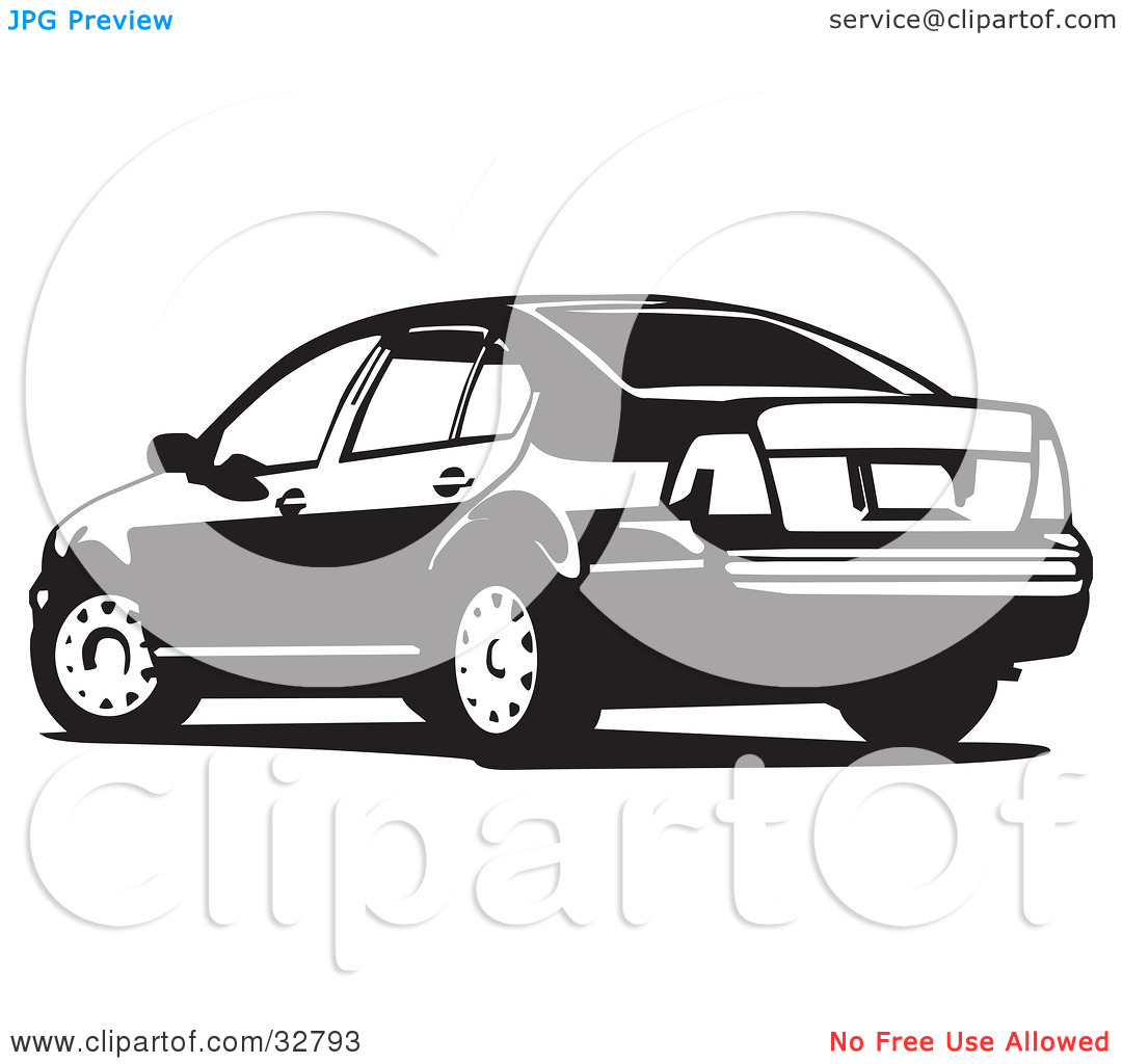 Race Car Clipart Black And White Clipart Panda